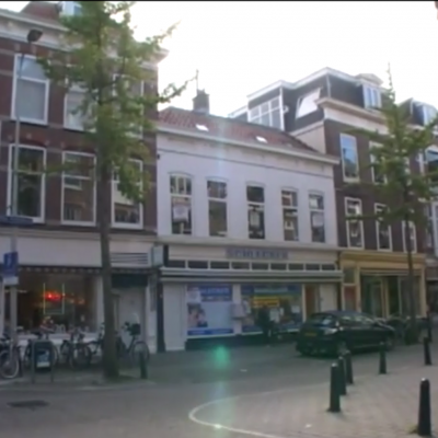 Video clip of the Piet Heinstraat project image